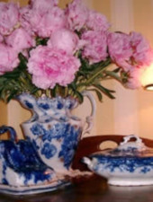 Luxury Bed and Breakfast at The Gables Country House