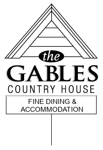 The Gables Country House Logo