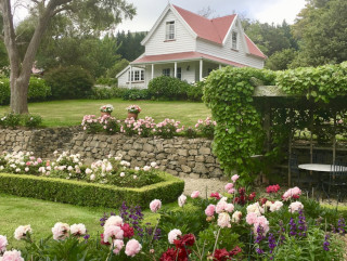 The Gables Country House